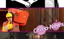 Spy vs Engineer, Linux, L4D Zero, Temporada 20 de ETF2L y UGC '15 – Crit-a-News 20/01/15