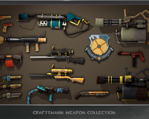 craftsmann_collection