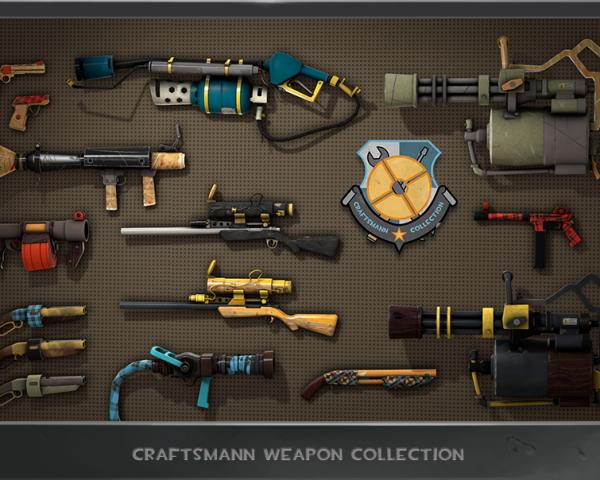 craftsmann_collection