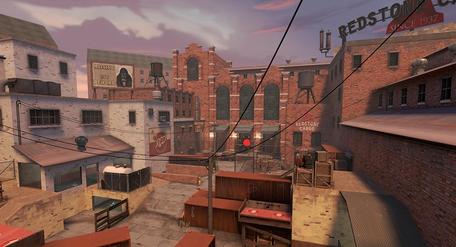 PASS_warehouse, el nuevo mapa beta
