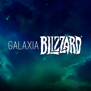 Galaxia Blizzard