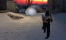 La navidad invade el espíritu de Counter-Strike