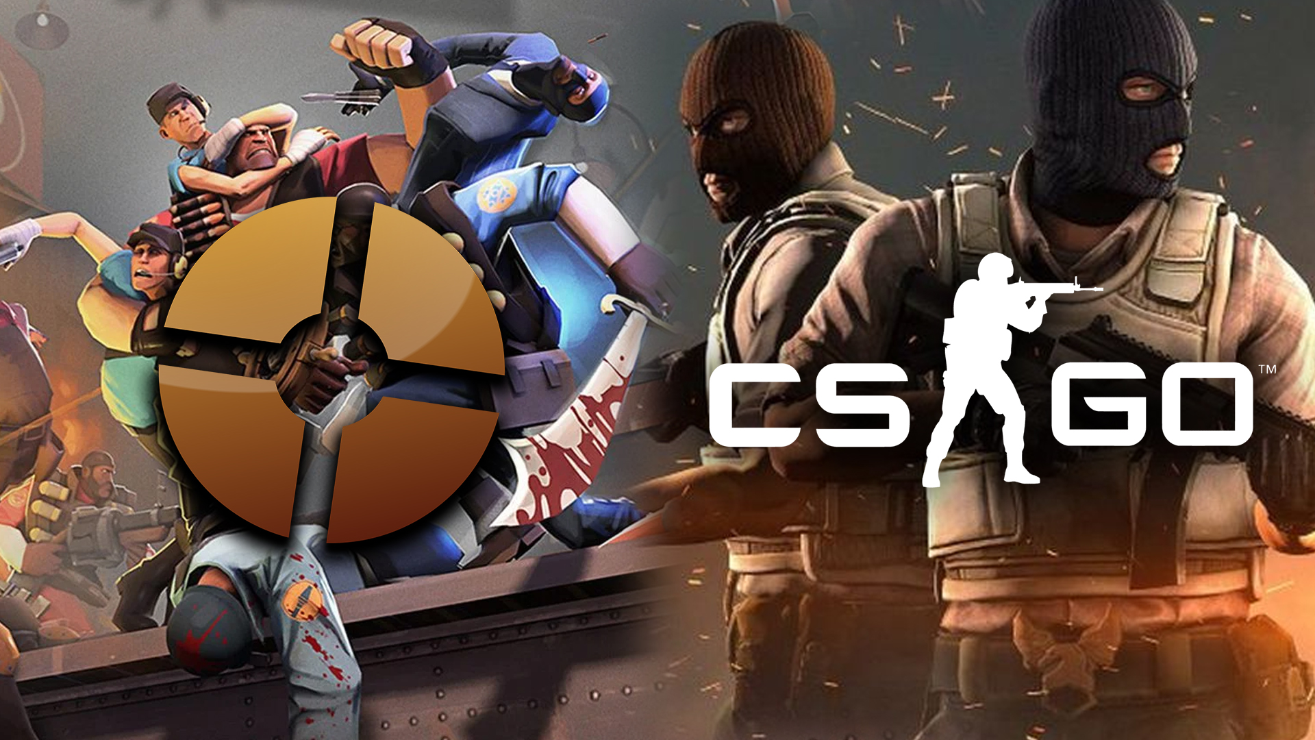 Crossover de Halo invade Counter-Strike: Global Offensive